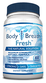 Body & Breath Fresh Body Odor Supplement Review