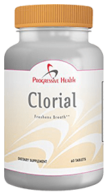 Progressive Health Clorial Body Odor Supplement Review