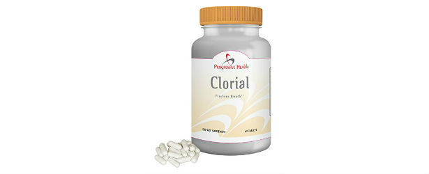 Progressive Health Clorial Review