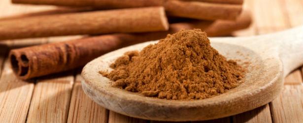 Cinnamon as a Cure for Bad Breath