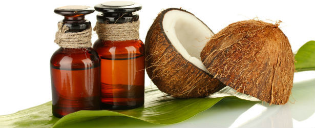 Dental Health and Oil Pulling