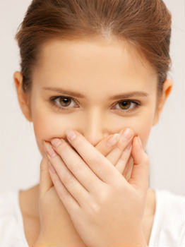 Ultimate Cure for Bad Breath