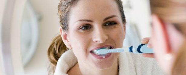 Preventing Bad Breath