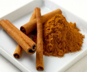 Cinnamon as a Cure for Bad Breath