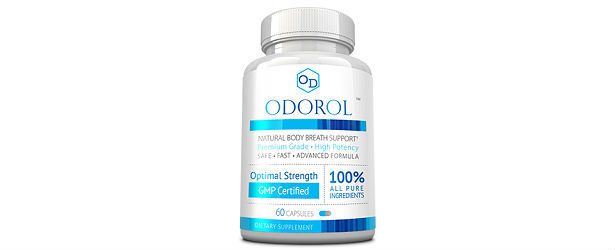 Odorol Review