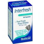 HealthAid Interfresh Capsules Review