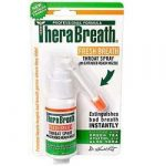TheraBreath Fresh Breath Throat Spray Review